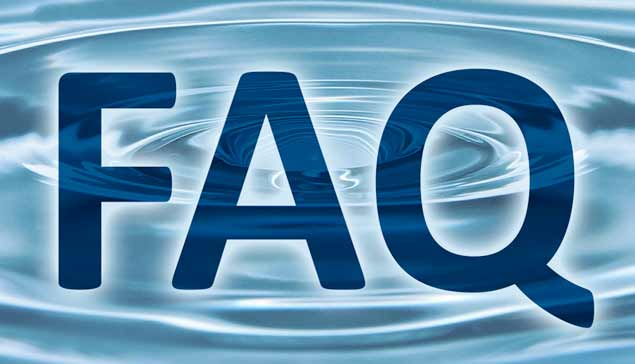 Top FAQ's on Legionella